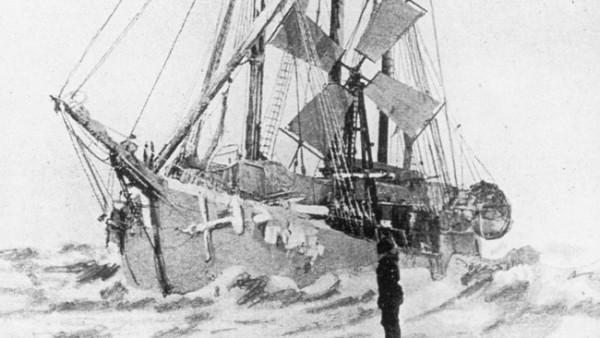 fram-schiff